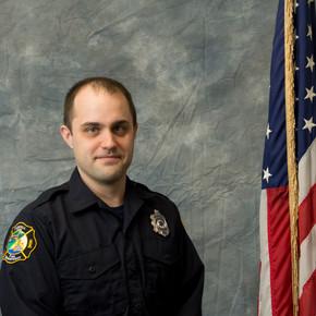 Firefighter Dustin Hendryx.JPG
