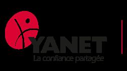 logo yanet