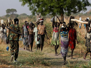UN Human Rights Body Should Renew South Sudan Investigation