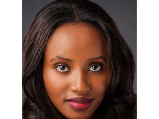 Rwandan Genocide Survivor Tells Of Her Escape, And Her Commitment To Help Other Orphans