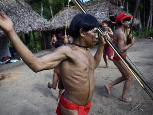 The uncontacted tribes of Brazil face genocide under Jair Bolsonaro
