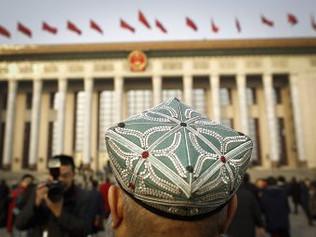 Even China's 'Model' Uyghurs Aren't Safe