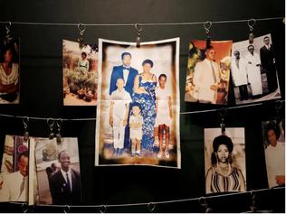 Scotland Yard war crimes unit investigates Rwanda genocide suspects living in UK