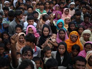 For Rohingya, Bangladesh's Bhasan Char 'Will Be Like a Prison'