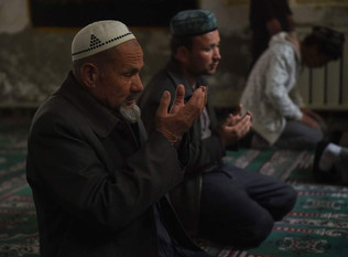 China sends state spies to live in Uighur Muslim homes and attend private family weddings and funera
