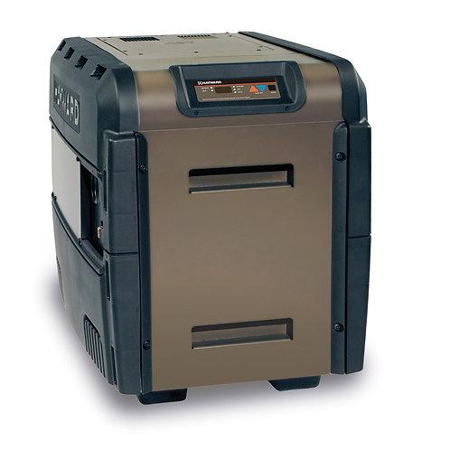 Hayward FNS 250 Gas Heater Installed