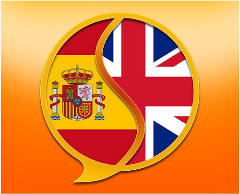 Speech english-spanish
