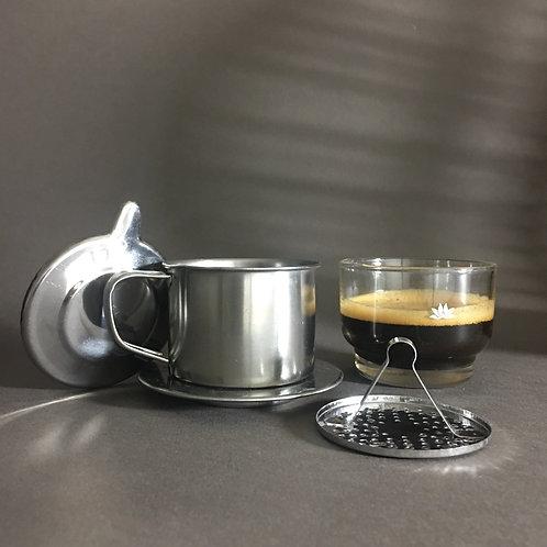 Filtre à café vietnamien - Le Comptoir du Vietnam