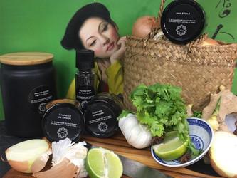 Épices du Comptoir du Vietnam