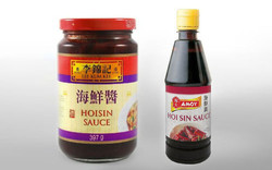 La sauce Hoisin