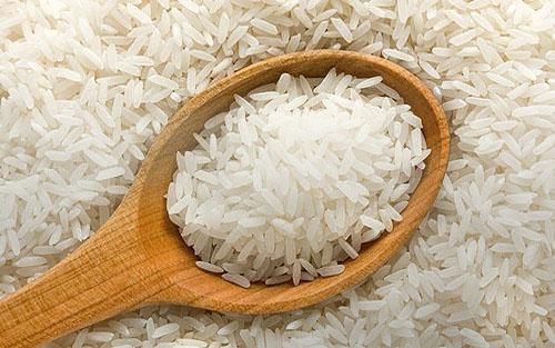 Riz long parfumé - Gạo thơm