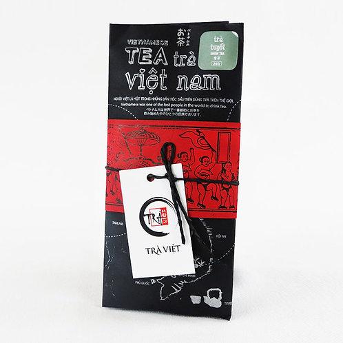 Thé Shan Tuyết - Trà Việt - Etui de 35 g
