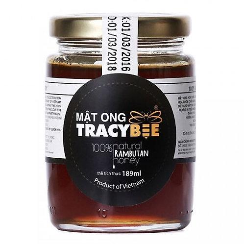 Miel aux fleurs de ramboutan - 189 ml