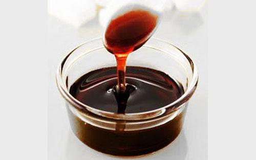 Le caramel liquide