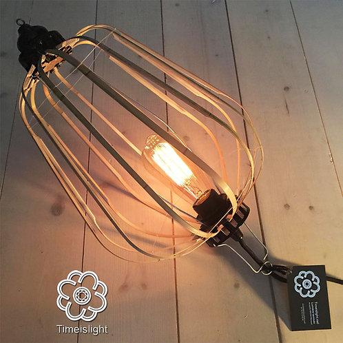Lampe baladeuse HIRONDELLE LOAN - Timeislight