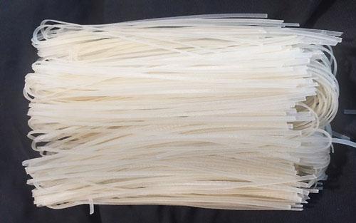 Nouilles de riz pour phở – Bánh phở