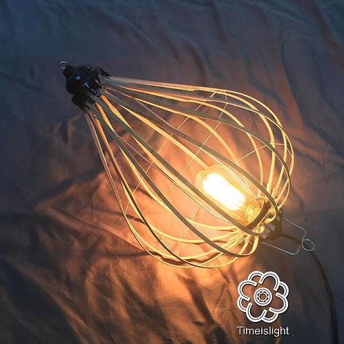 Lampe baladeuse HIRONDELLE LIÊU - Avec variateur - Timeislight