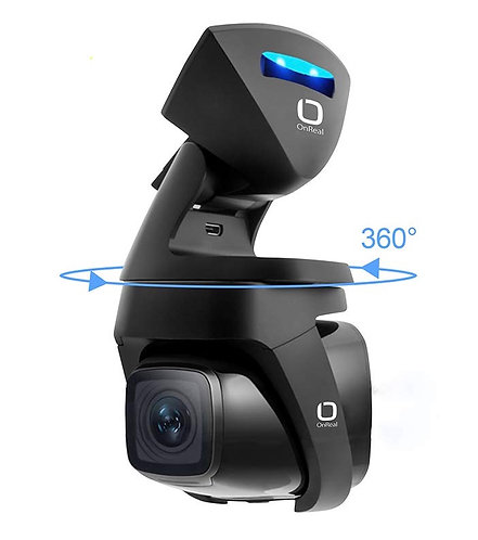 OnReal A1 HD Dash Camera