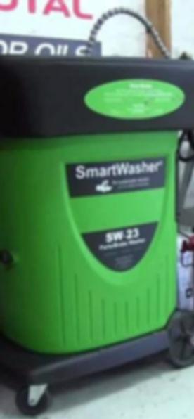Smartwasher 23