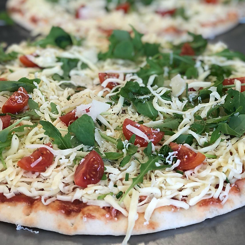 WEEKEND PIZZA BUNDLE - local delivery or collection