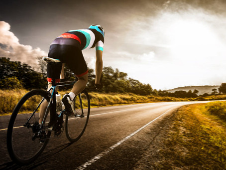 Why chiro is the cyclist's best friend