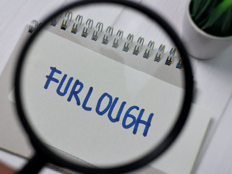 Furlough scheme changes from 1 July 2021
