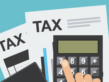 See your self-assessment tax return in a different light