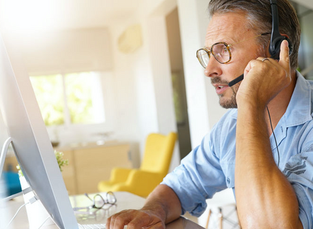 The financial benefits of working from home if you are employed