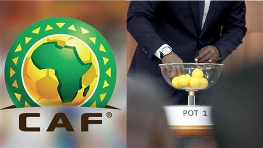 تعرف على نتائج قرعة بطولة دوري أبطال افريقيا