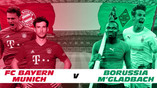 بث مباشر مباراة بايرن ميونخ ضد بوروسيا مونشنغلادباخ 08-05-2021 في الدوري الالماني 6.30م