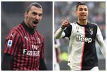 بث مباشر مباراة يوفنتوس ضد ميلان 09-05-2021 في الدوري الايطالي 8.45م