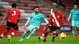 بث مباشر مباراة ليفربول ضد ساوثهامتون 08-05-2021 في الدوري الانجليزي 9.15م