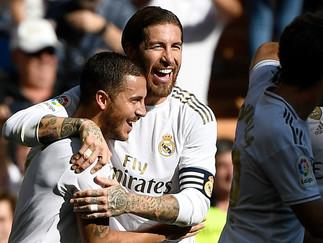 بث مباشر مباراة ريال مدريد ضد اشبيلية 09-05-2021 في الدوري الاسباني 9م