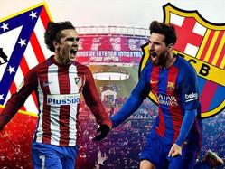 بث مباشر مباراة برشلونة ضد اتليتكو مدريد 08-05-2021 في الدوري الاسباني 4.15م