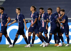 بث مباشر مباراة باريس سان جيرمان ضد رين 09-05-2021 في الدوري الفرنسي 9م