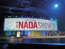 NADA Show 2018