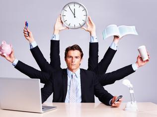 Dica do RH: planejamento e organização do trabalho