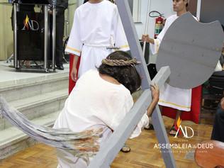 ADBH celebra a Páscoa com uma Cantata Especial