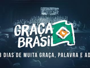 Congresso de Jovens Graça Brasil 2016