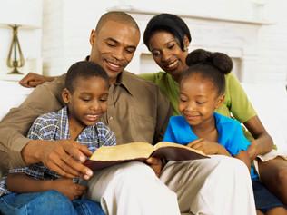 A casa: um ambiente para ensinar a vida com Deus - Parte 1