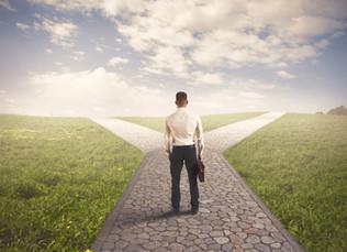 Mudanças: um possível caminho para o seu crescimento!