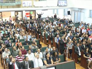 1º Simpósio de Pregadores UNIPRAD