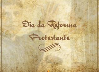 Outubro – Mês da(s) Reforma(s)