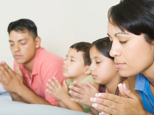 A casa: um ambiente para ensinar a vida com Deus - Parte 2