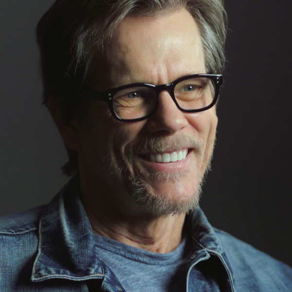 Kevin Bacon's interview