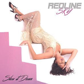 Redline Sky