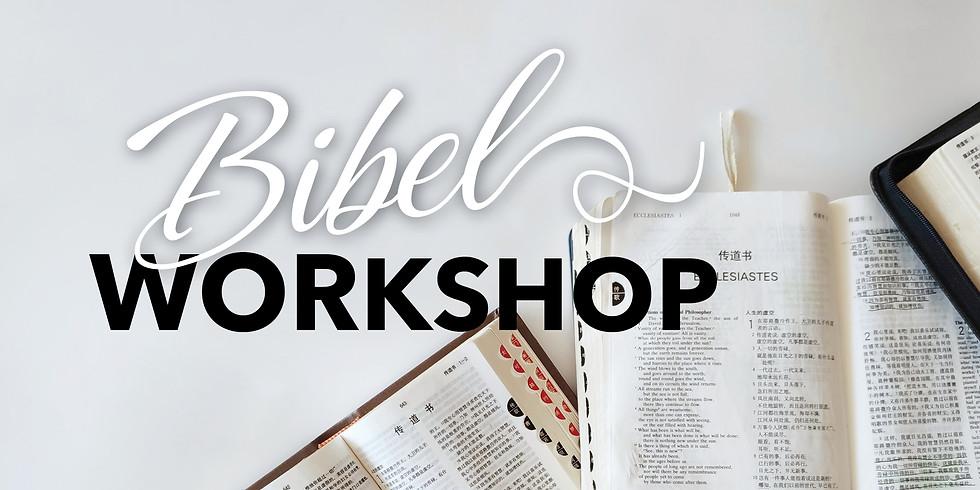 Bibel Workshop