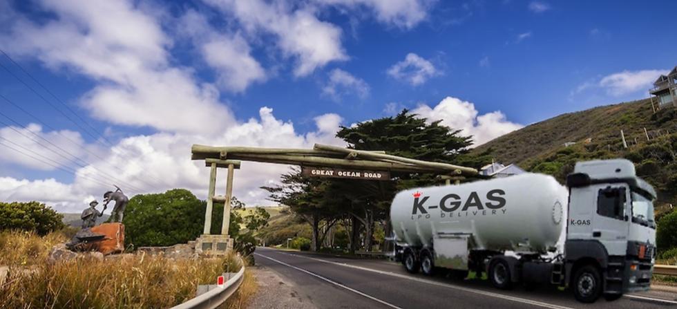 K Gas