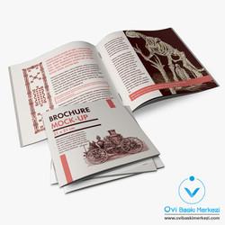 Katalog tasarım