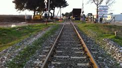 Tepeköy-Cumaovası İstasyonları Arası 2. Hat Yapım İşi